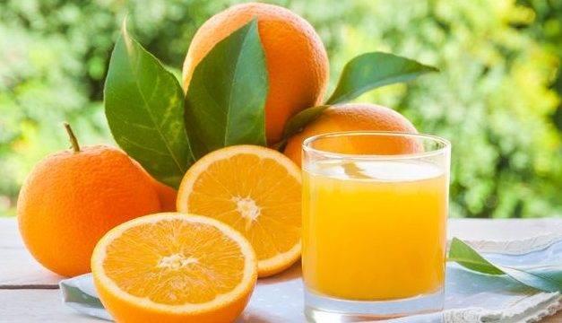 La actividad antioxidante de los zumos de cítricos y otros alimentos está infravalorada