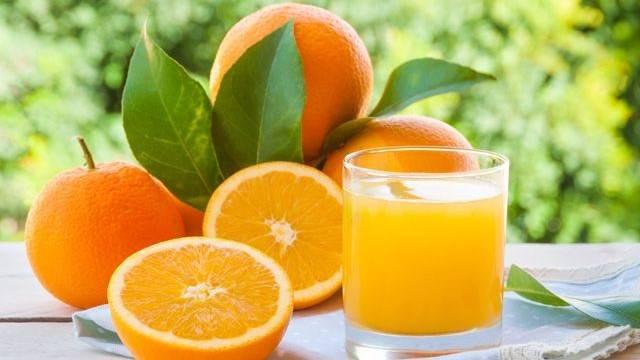 Actividad antioxidante de los zumos cítricos-Nutrición-Actual FruVeg