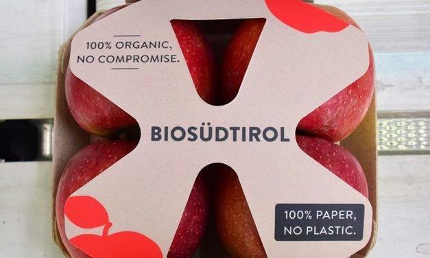 VOG introduces monocardbord plastic-free fruittrays