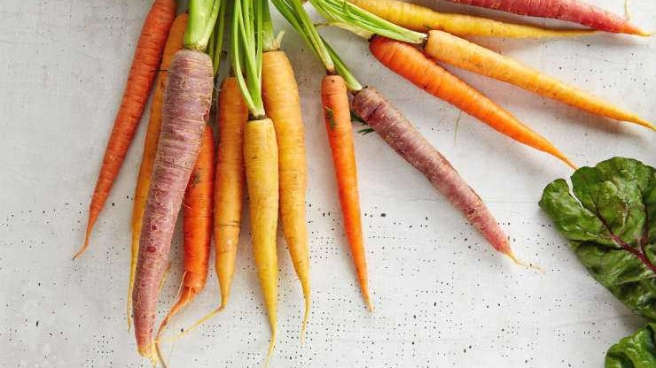 How Long Do Carrots Last?