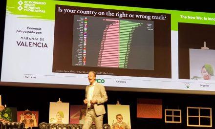 Cítricos Valencianos califica de «constructivo y eficaz» el Congreso AECOC