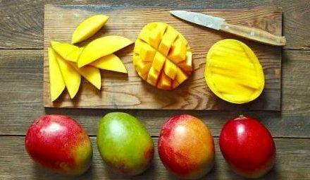 El Mango de México mira al mercado de Japón