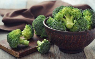 Qué hacer para aprovechar el potencial del bróculi