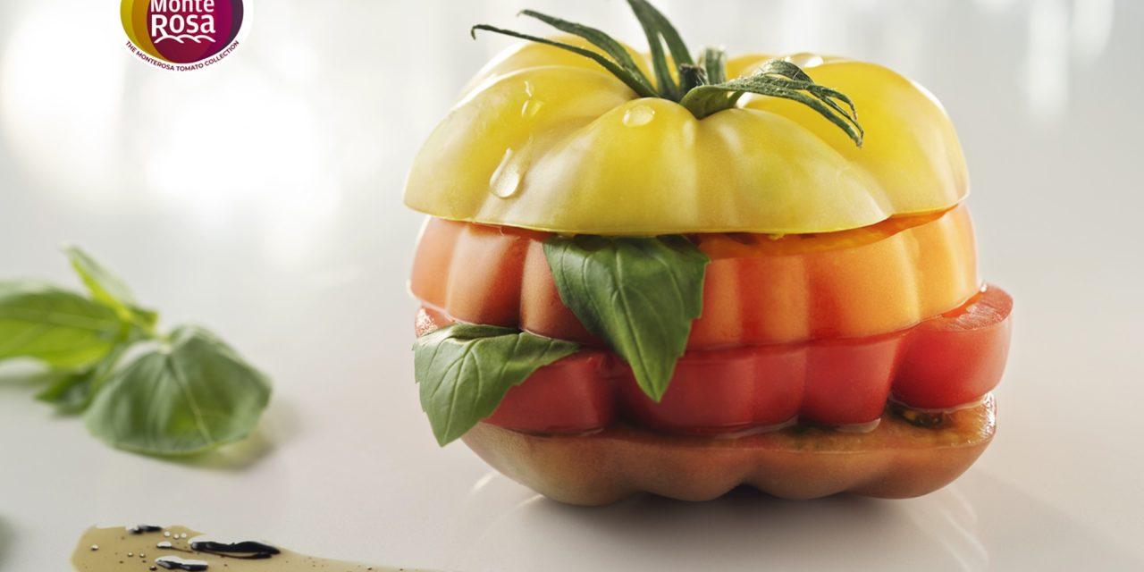 Fitó presenta nuevos tomates Monterosa en Fruit Attraction de Madrid