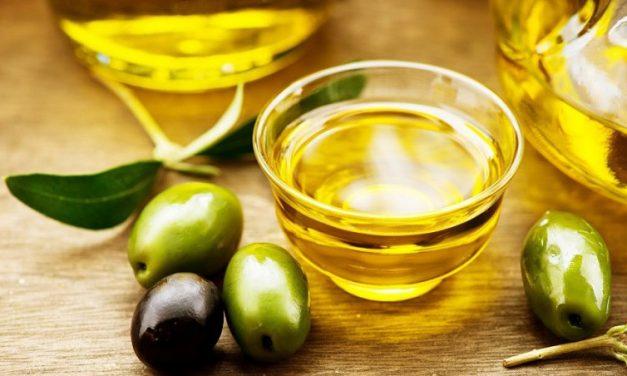 El aceite de oliva, base de dos potentes antimicrobianos