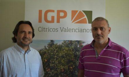 Cítricos Valencianos renueva la certificación de producto de ENAC
