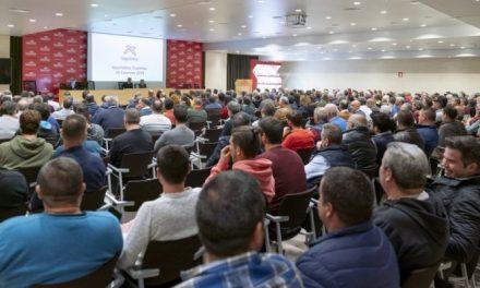Cooperativa La Palma celebra su Asamblea General de OPFH