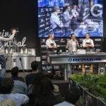 Gastrónoma 2019: Los chefs confirmados suman 30 estrellas y 40 soles
