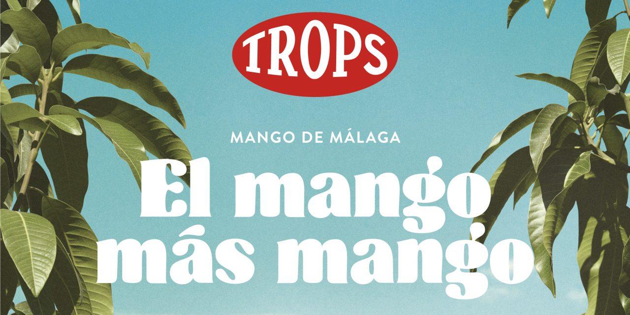 Lanzan campaña de publicidad sobre el mango de Málaga