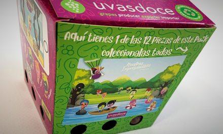 Frutas para los niños