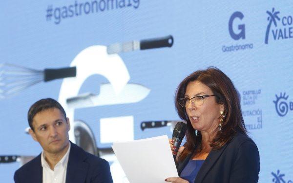 Gastrónoma es la feria gastronómica más importante del Mediterráneo
