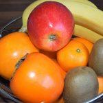 Frutas que disfrutaremos durante el otoño