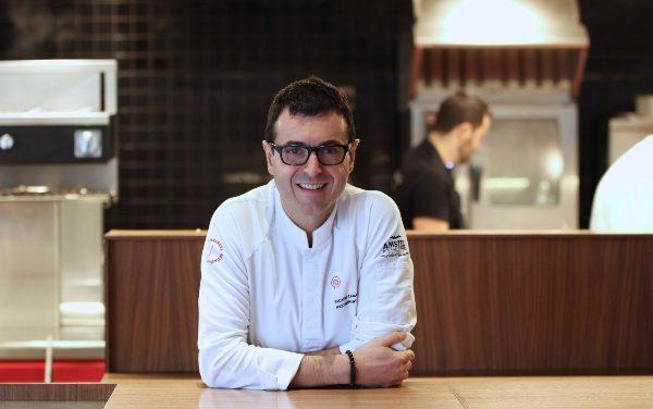 Edgar Núñez y Ricard Camarena hablarán en Gastrónoma sobre la cocina de kilómetro cero