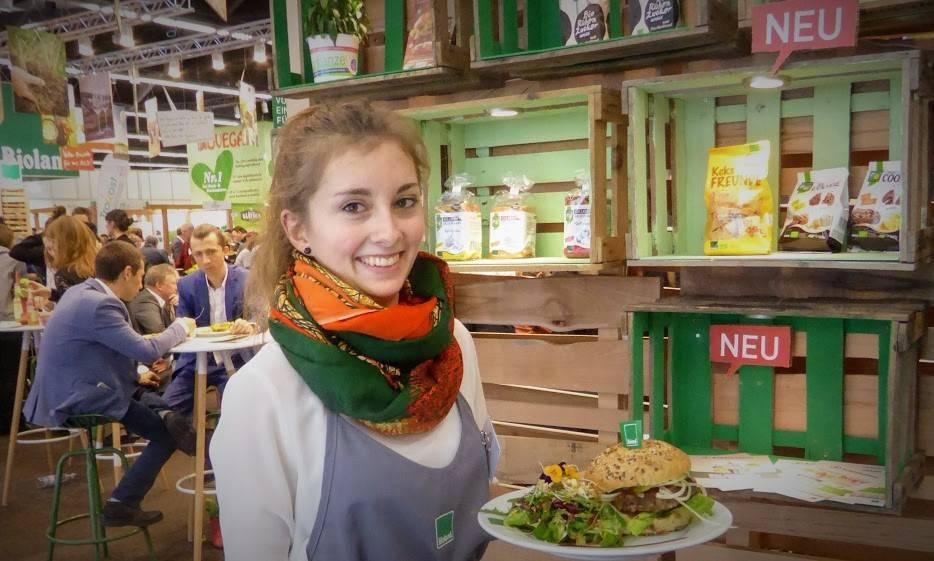 Promover la producción y el consumo de alimentos ecológicos en Europa