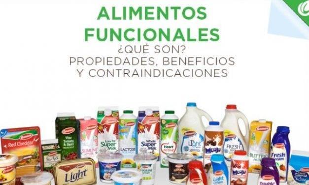 Alimentos funcionales, ¿son todos los que dicen serlo?