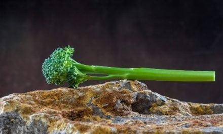 El Bimi, ahora una verdura popular en la dieta mediterránea