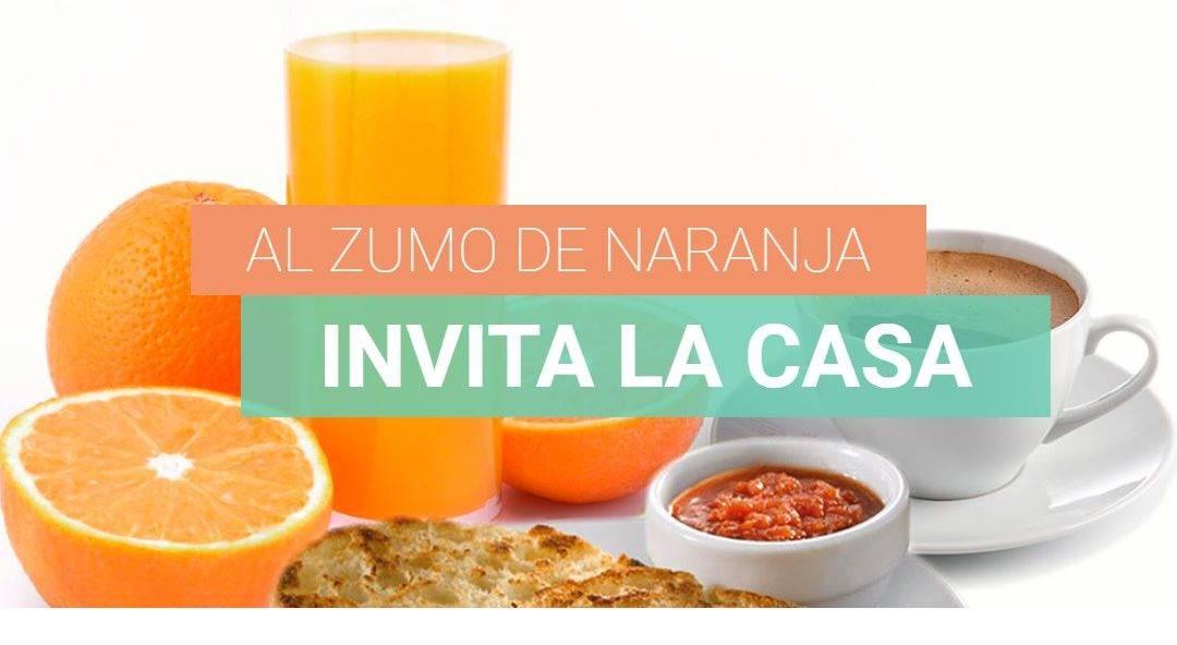 La ciudad de Alicante participa en una Semana del Desayuno Valenciano