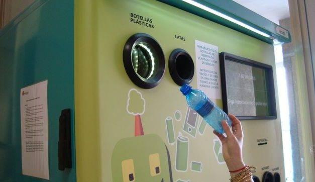¿El modelo de reciclaje de envases de España es el mejor?