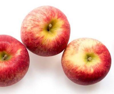 Las manzanas italianas Envy
