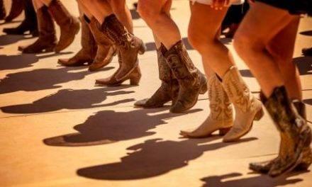 Primeras confirmaciones internacionales de Huercasa Country Festival 2020