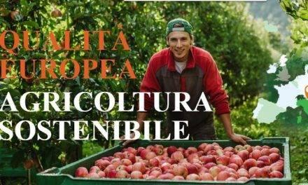 Campaña europea de capacitación a consumidores de manzana