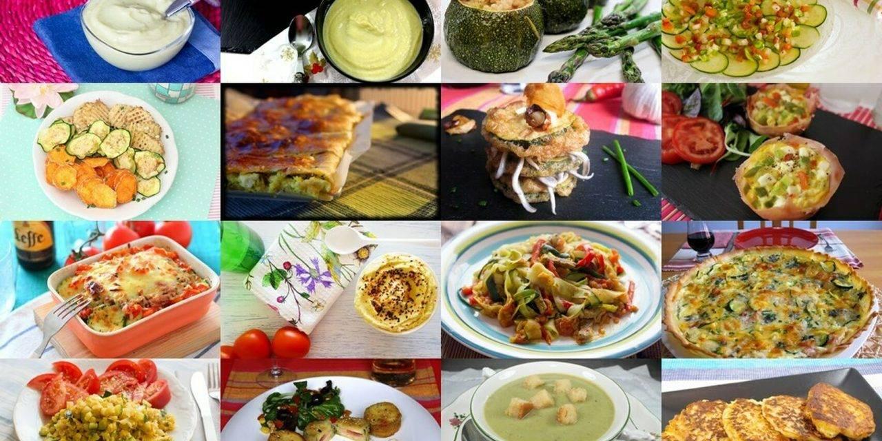 Crece el consumo de calabacín, una hortaliza muy versátil