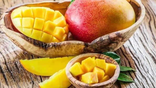 Para los exportadores de mango de México el año 2019 fue positivo