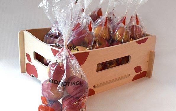 Fruit Logistica, Vog Reinforces Its Green Commitments