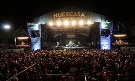 El Festival de Huercasa confirma a Los Lobos como invitados