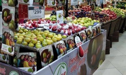 América Latina, un excelente mercado para la pera de Estados Unidos