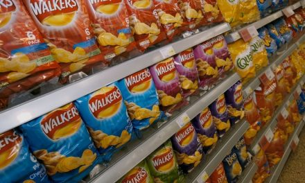 How crisp flavours went from simple to sensational