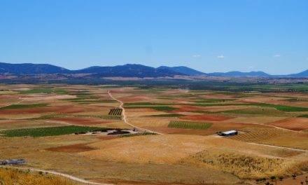 El campo español muere: los agricultores han dicho basta!