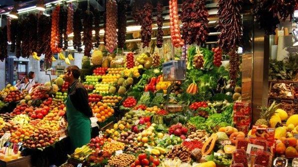 Madrid realiza la V edición del 'Día del Frutero'