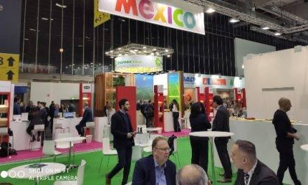 El sector hortofrutícola de México triunfa en Fruit Logistica