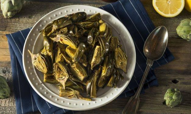 La alcachofa si la cocinas bien mejora la digestión