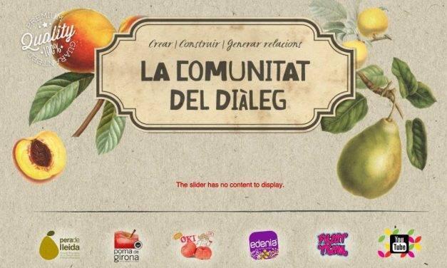 Afrucat lanza el concurso FruitaSong para promover el consumo de fruta