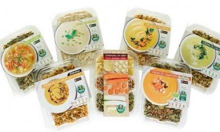 Alcampo lanza un producto que lucha contra la pérdida de alimentos