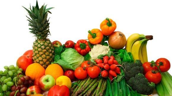 frutas pocas calorias