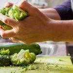 El brócoli y la alimentación de los deportistas