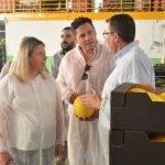 La Cooperativa Santiago Apóstol de Tomelloso nuevo socio de ANECOOP