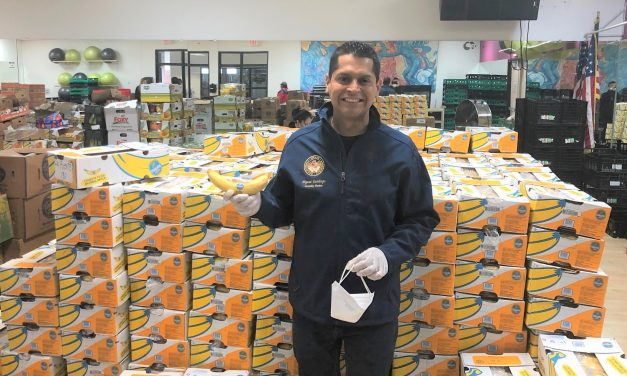 Chiquita Coordinates Global Banana and Supply Donations For Communities In Need