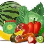 Cómo gestionar mejor en casa la compra de frutas y hortalizas