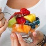 """Cerezas y otras frutas, ¡perfectas para """"picar"""" entre horas!"""