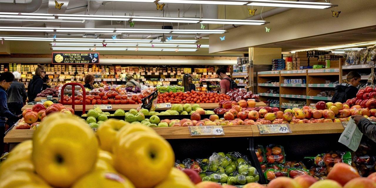 Situación actual en el comercio de los alimentos de la frutería