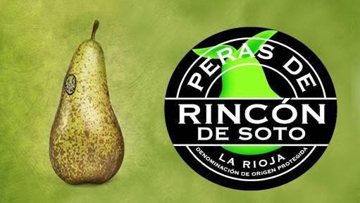 La DOP Peras de Rincón de Soto premiada por su concepto de calidad