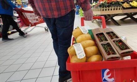 Ecodiseño de los envases y embalajes de Eroski para facilitar las 3 R