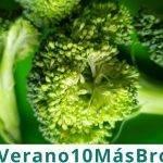 Cada español en 2020 consumirá 2 kilos de brócoli frente a los 200 gramos de 2010