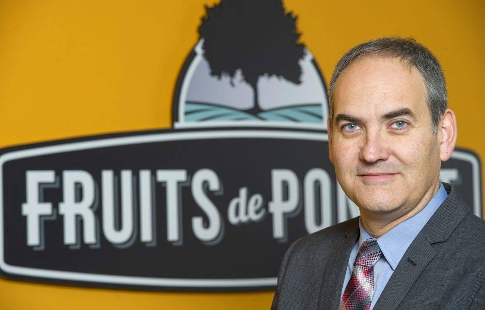 Fruits de Ponent, miembro del Comité Ejecutivo de la Red Española del Pacto Mundial