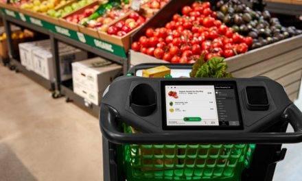 Los Dash Carts de Amazon permitirán evitar las colas al salir de las tiendas