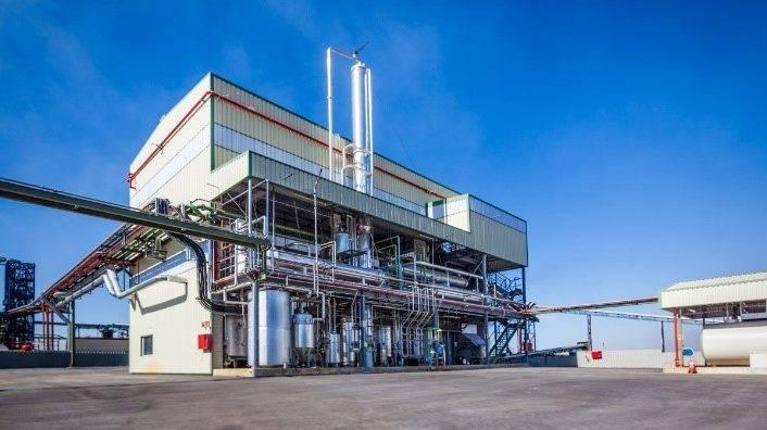 Anecoop colabora en un proyecto europeo que busca vías para aprovechar los desechos de la industria de los cítricos